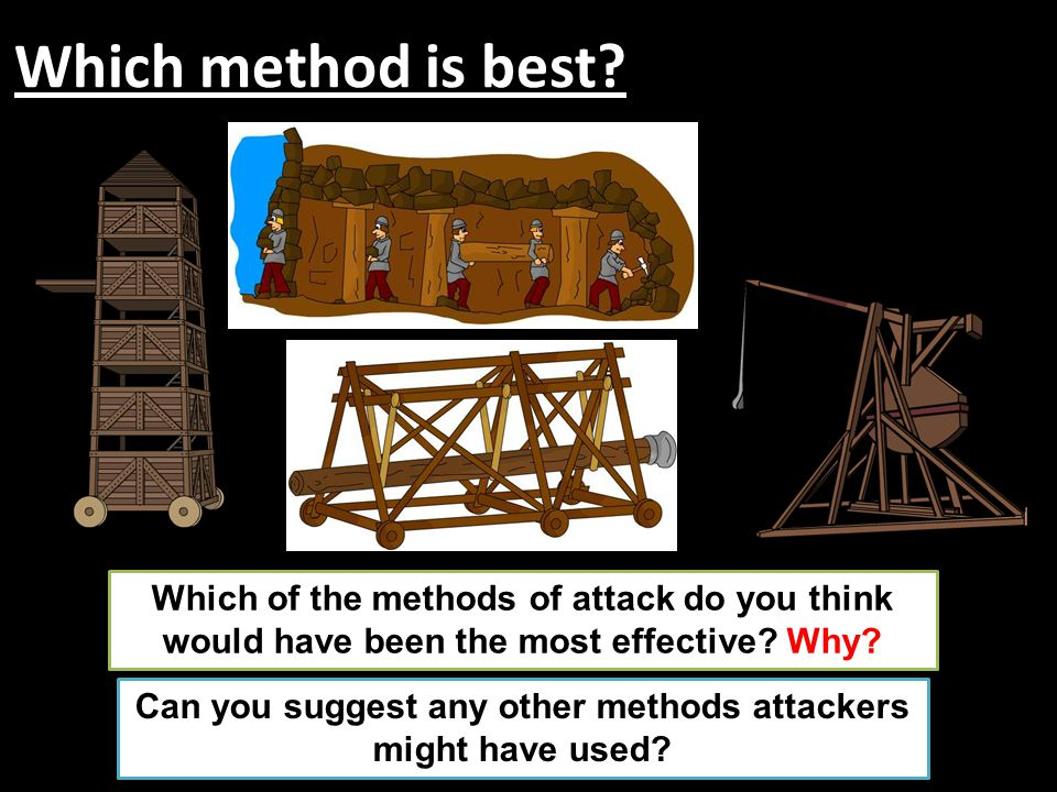 Can you suggest any other methods attackers might have used