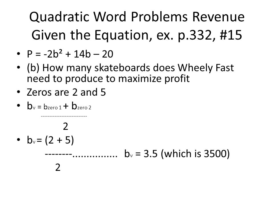 worksheet. Quadratic Application Problems Worksheet. Grass Fedjp ...