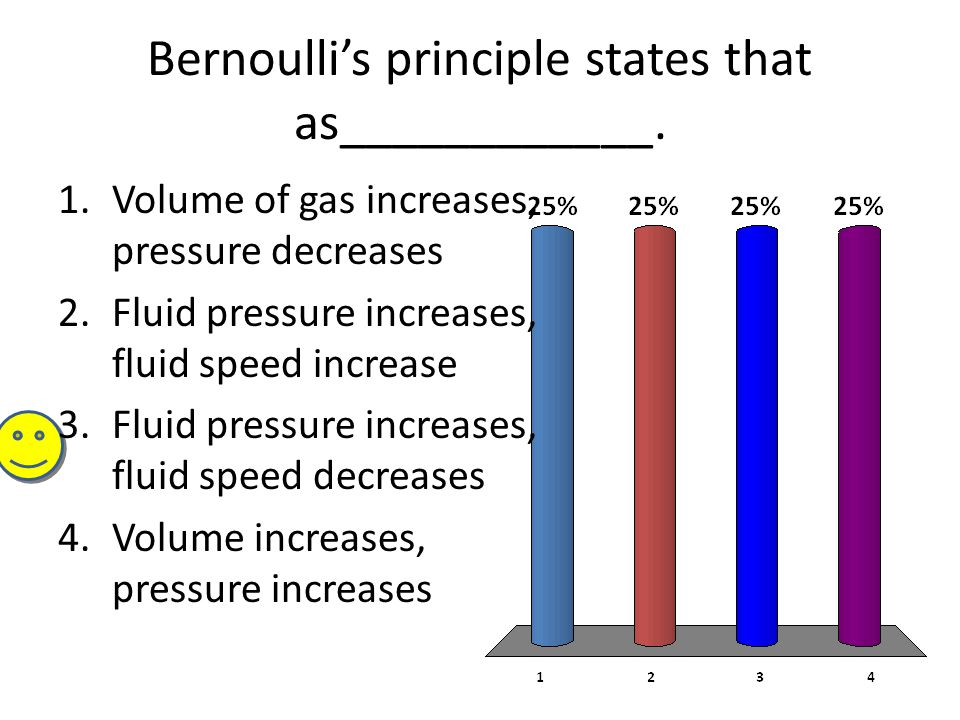 Bernoulli's principle states that as____________.