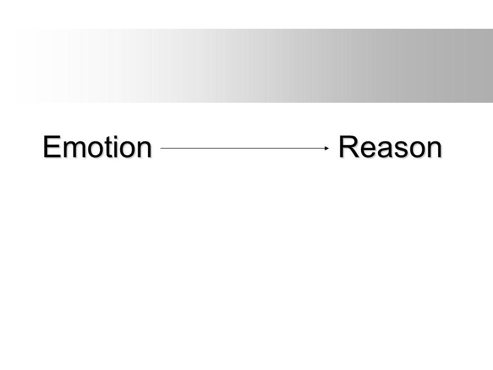 Emotion Reason