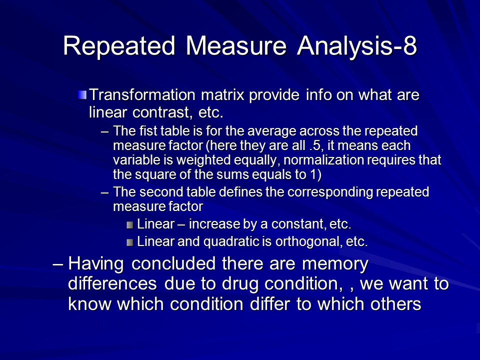 Repeated Measure Analysis-8