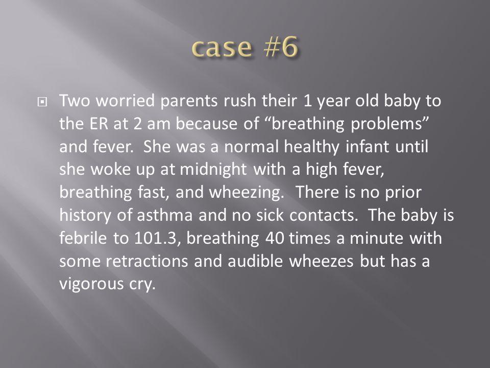 case #6