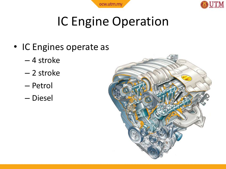 performance parameters of ic engine pdf