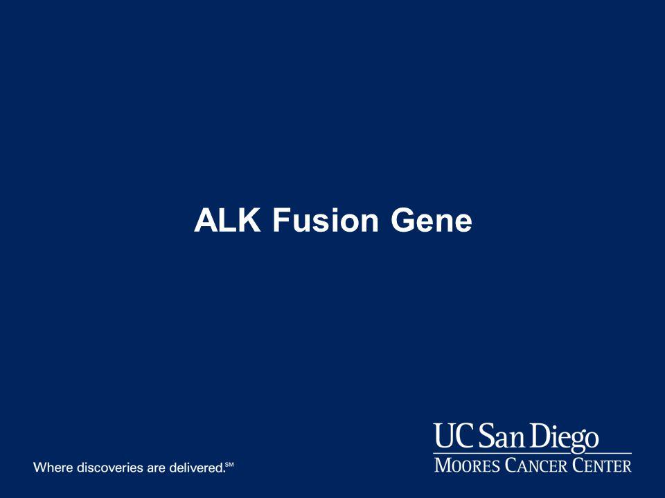 ALK Fusion Gene