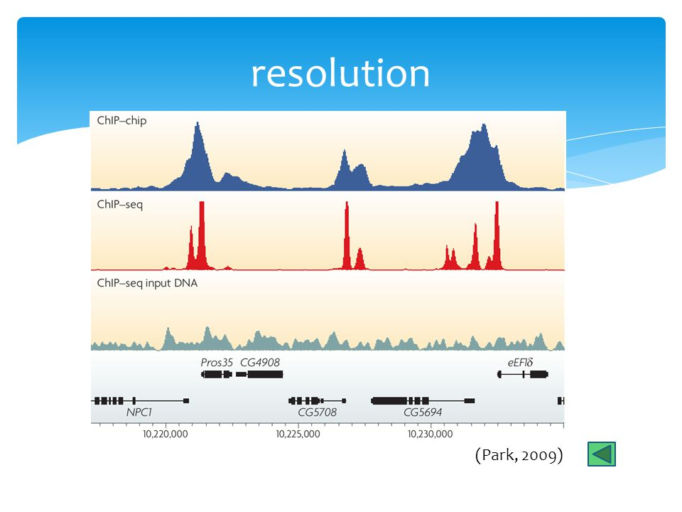 resolution (Park, 2009)