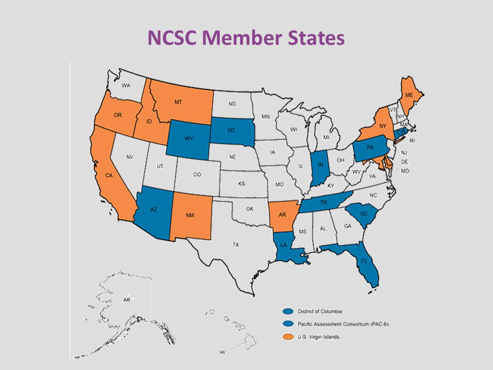 NCSC Member States