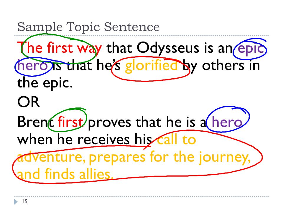 odysseus not an epic hero essay The odyssey epic hero essay the epic hero, the central character of an epic in the final paragraph, discuss whether you admire and like odysseus or not.