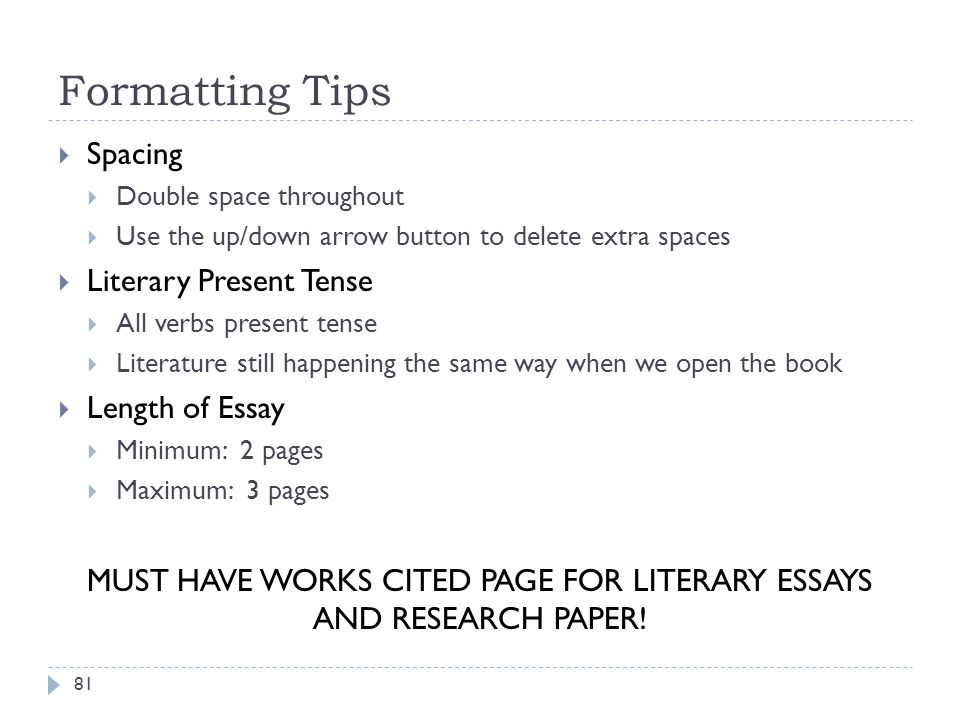 how to write a literary essay ppt literary essay how to write a literary essay ppt