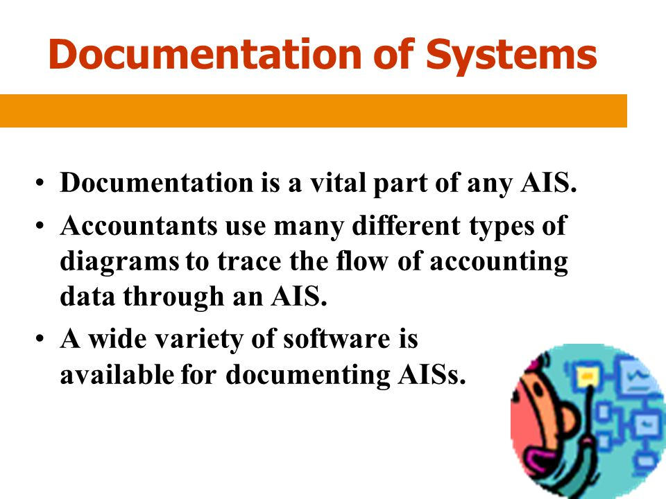 Documentation of Systems