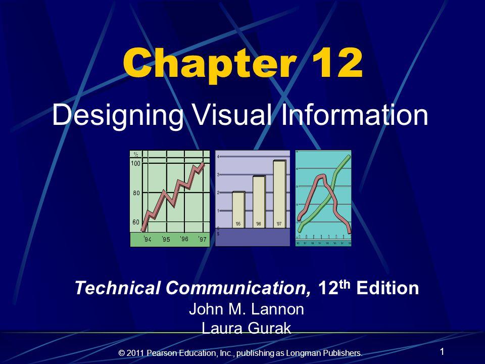 Designing Visual Information