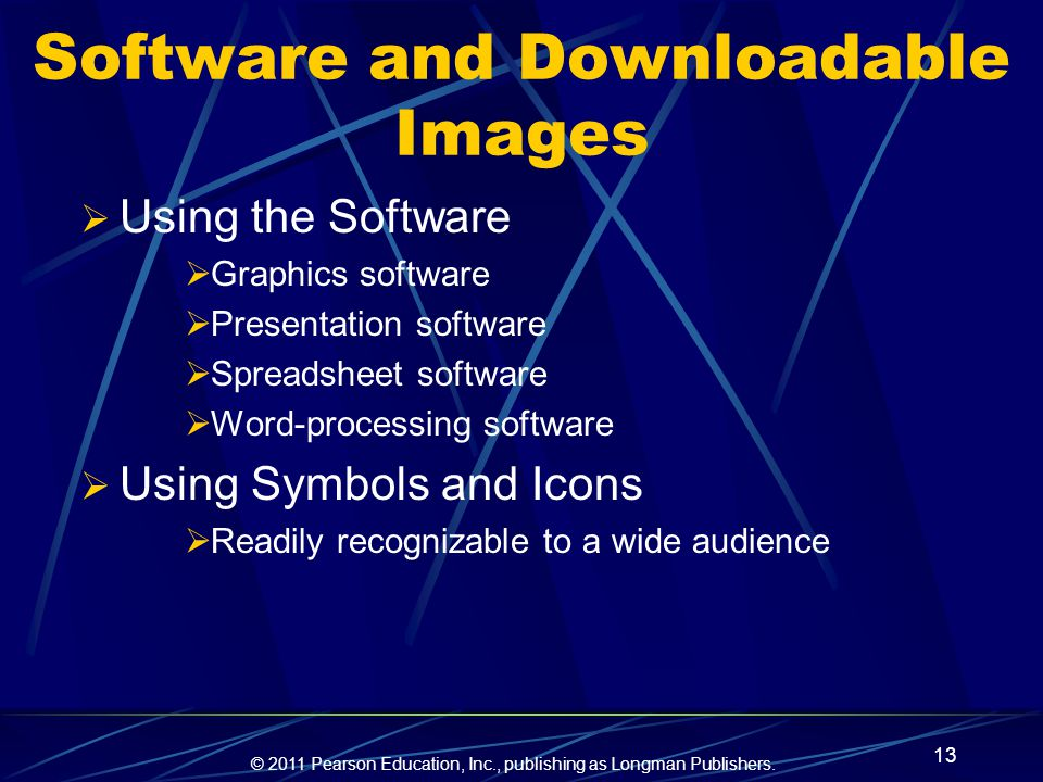 Software and Downloadable Images