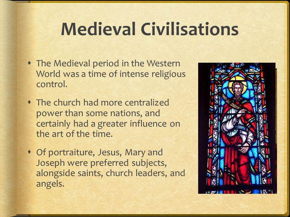 Medieval Civilisations