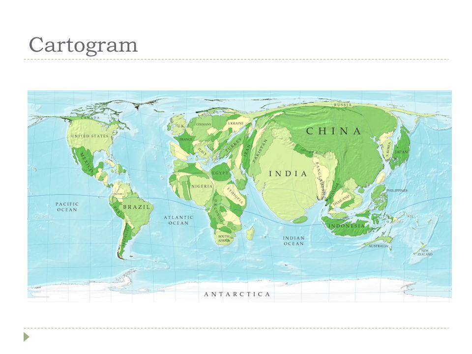 Cartogram
