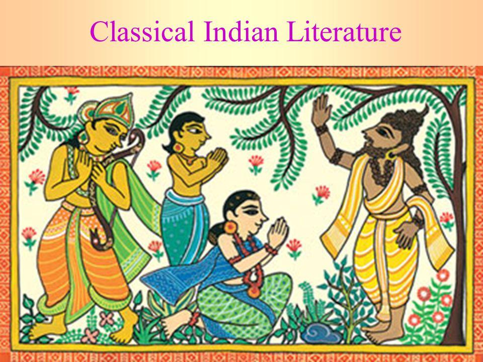 Classical Indian Literature