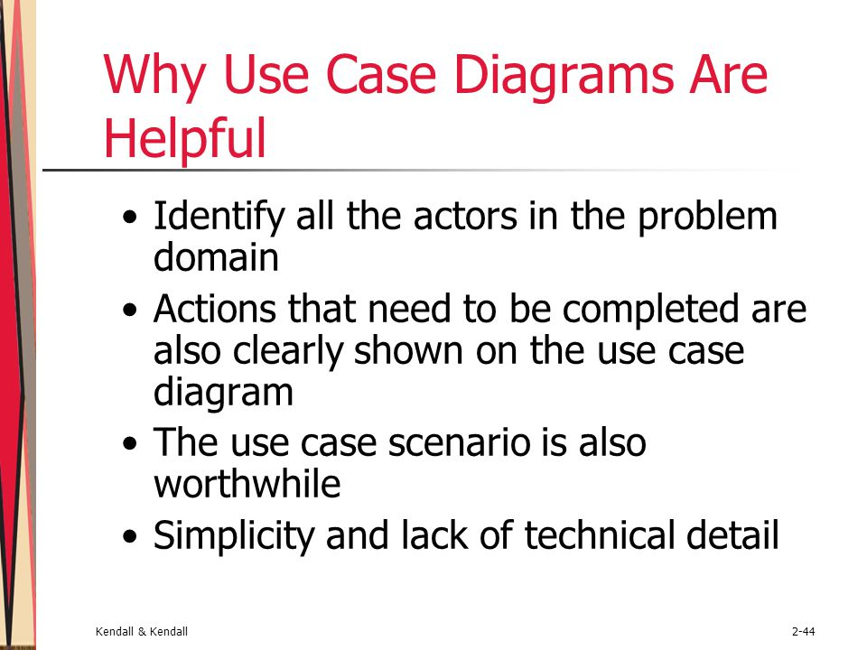 Why Use Case Diagrams Are Helpful