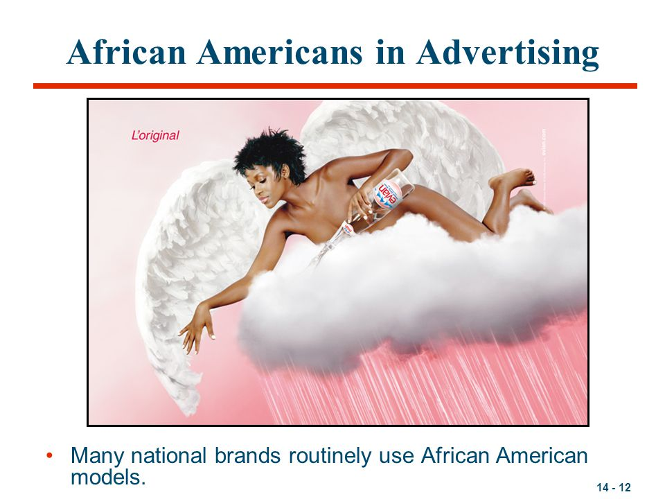 African Americans in Advertising