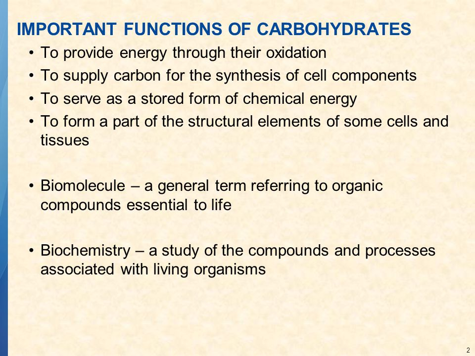 chapter 17: carbohydrates - ppt video online download, Human Body