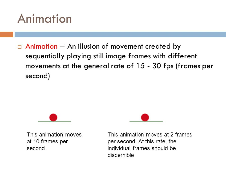 Outstanding Animation Frames Per Second Composition - Ideas de ...