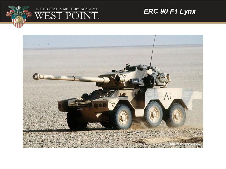 ERC 90 F1 Lynx