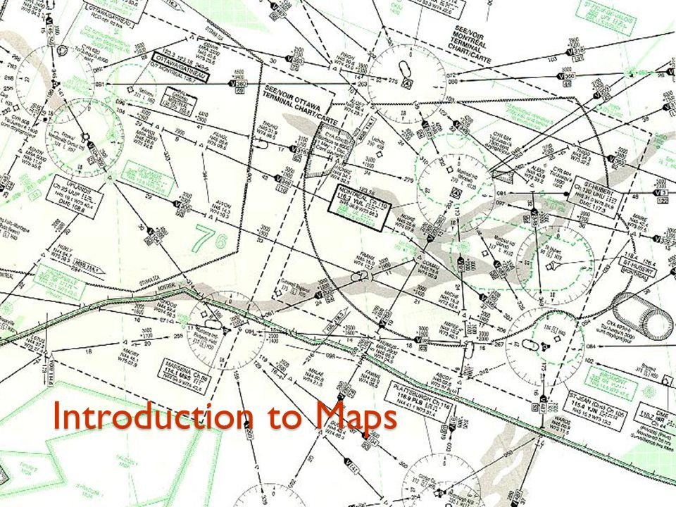 Introduction to Maps