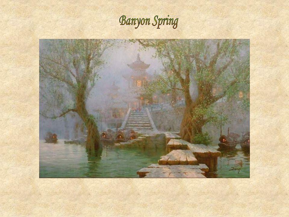 Banyon Spring Xiang Ming Zeng - http://www.liveinternet.ru/users/2648595/post113194463/