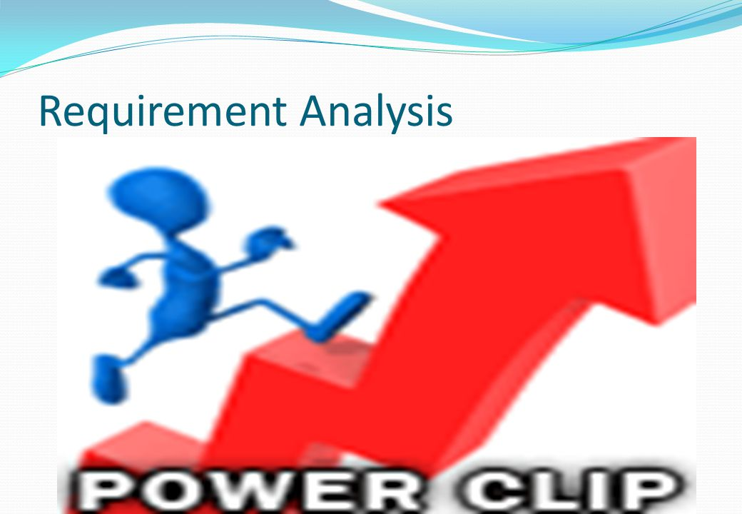 Requirement Analysis. - Ppt Video Online Download
