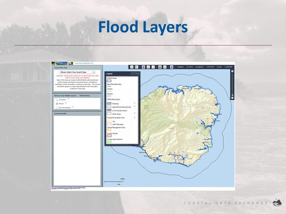 Flood Layers Flood Layers