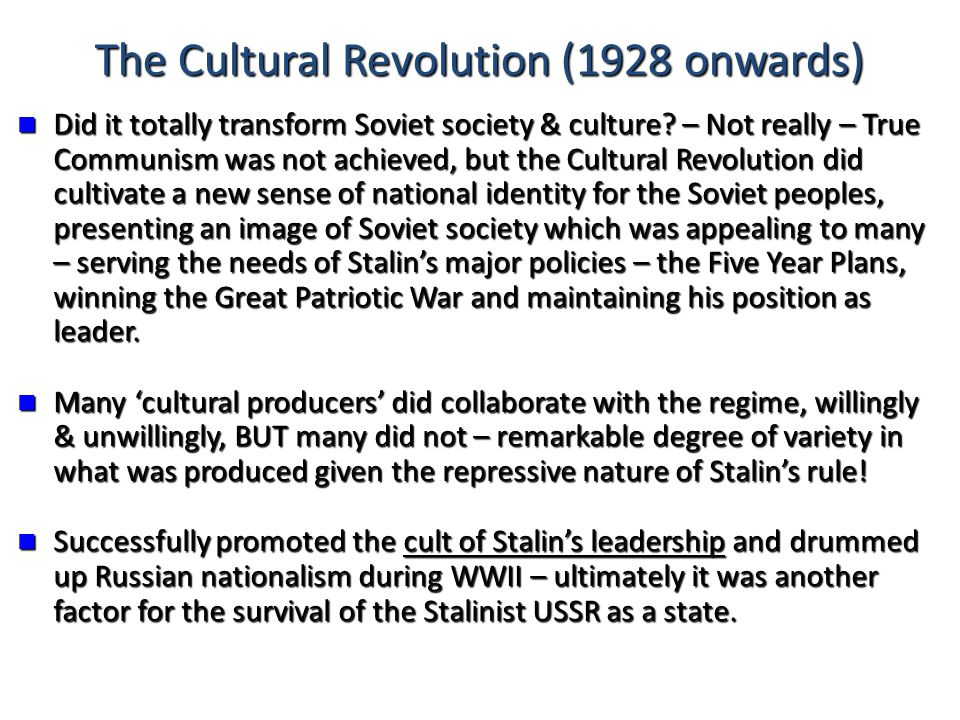how did stalin transform the russian Who was stolypin and what did he stand for the stolypin land reform  why did people grieve on stalin's death  russian peasants,.