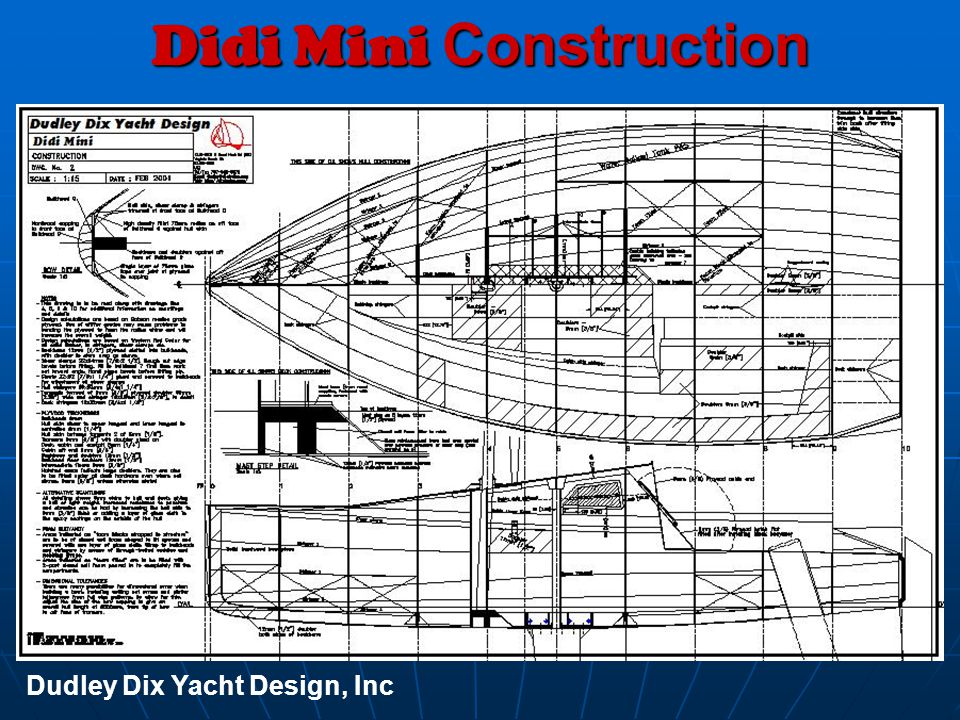 Didi Mini Construction