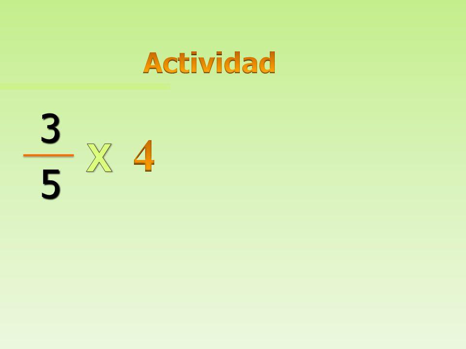 Actividad 3 5 4 X