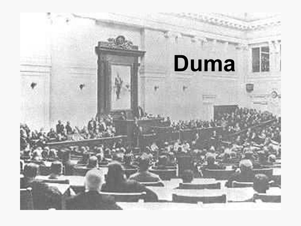 Duma Kerenksy