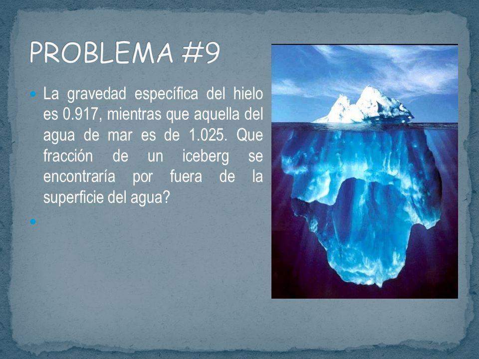 PROBLEMA #9
