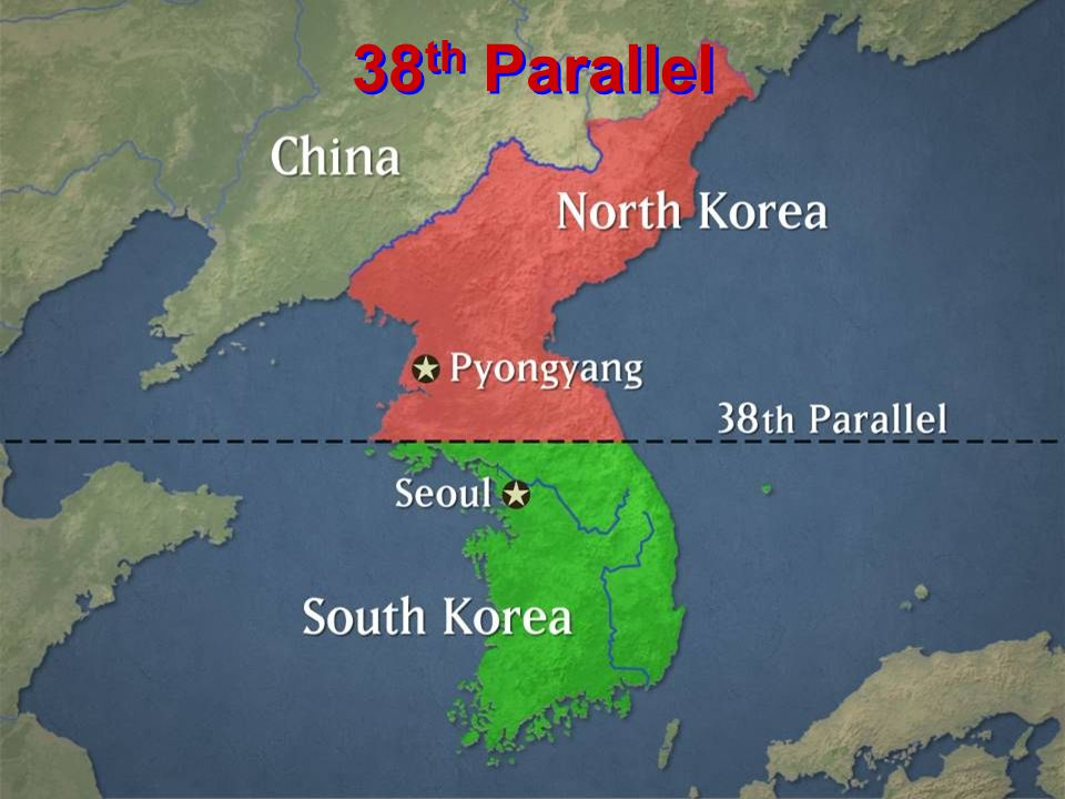 38th Parallel Ch 15 Sec 3 China Korea 04 26 12 19