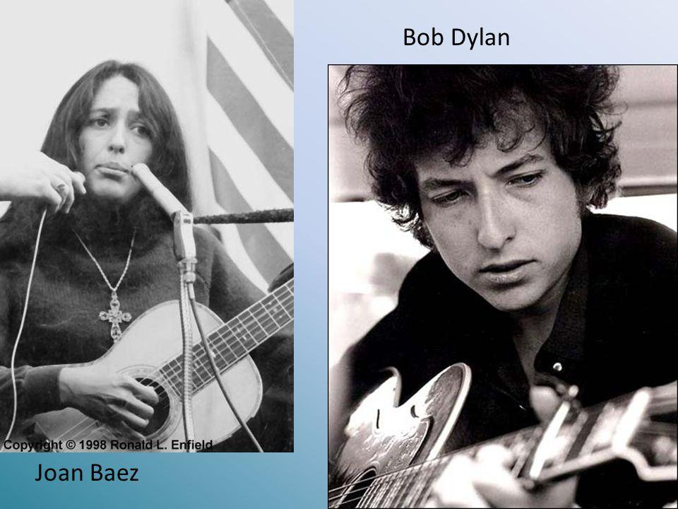 Bob Dylan Joan Baez