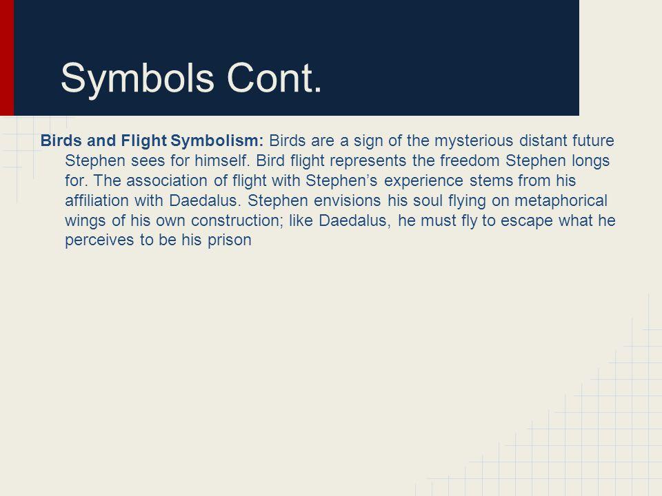 Symbols Cont.