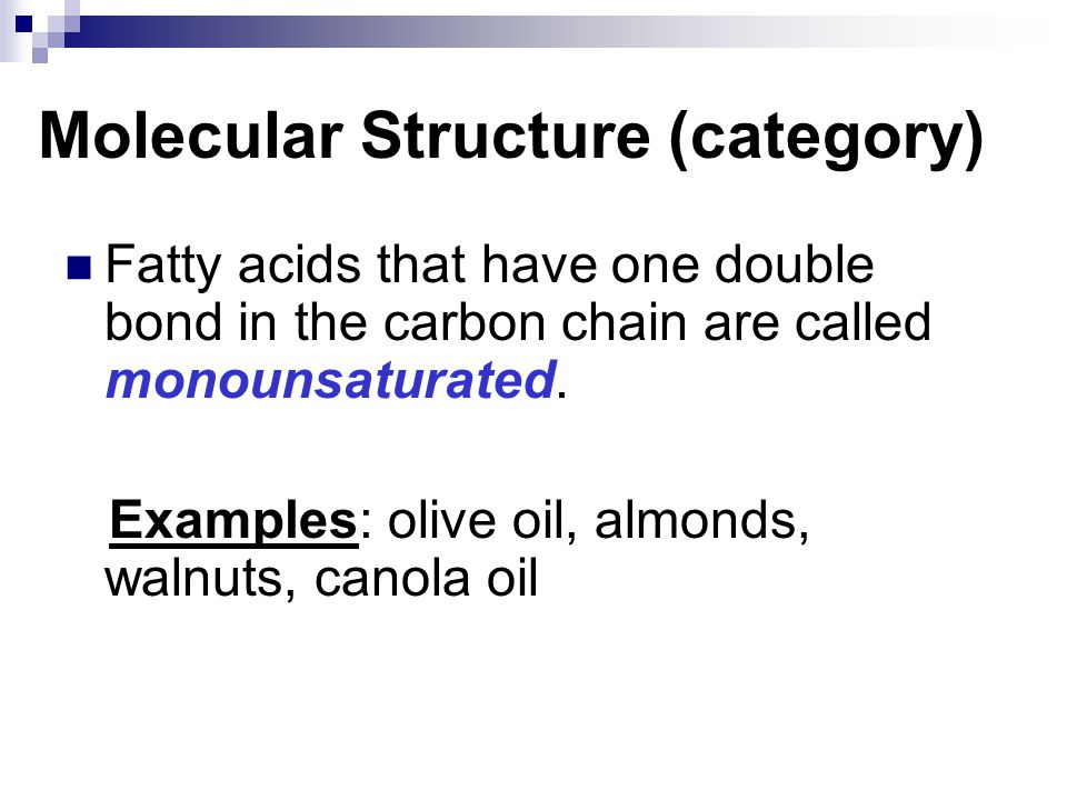 Molecular Structure (category)