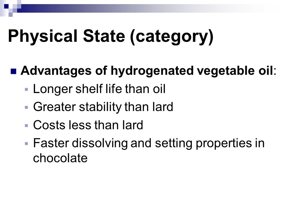 Physical State (category)