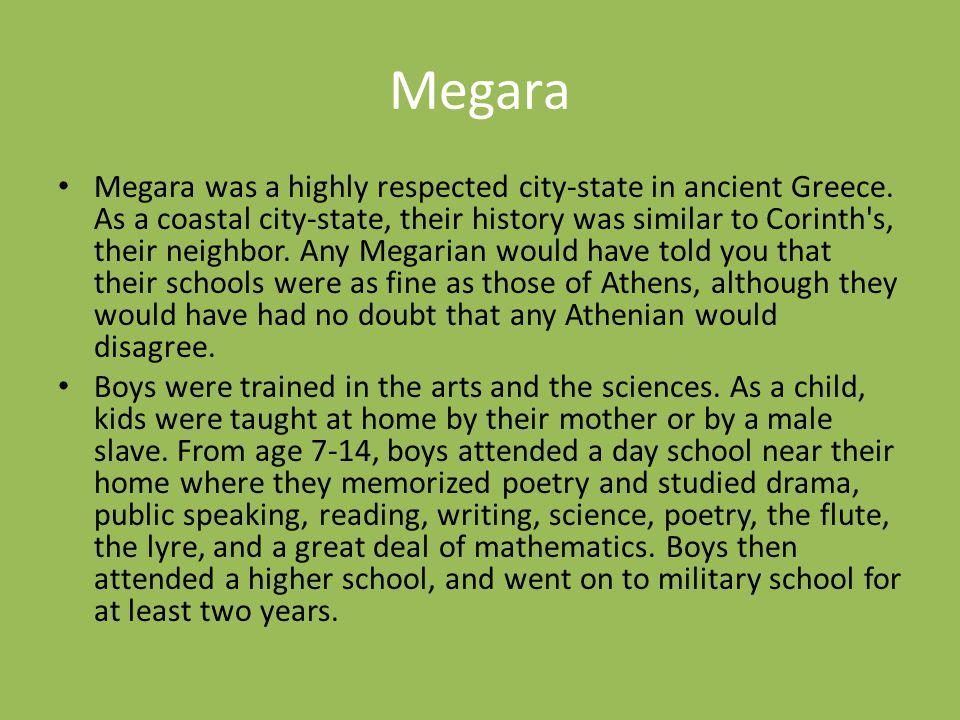 Megara