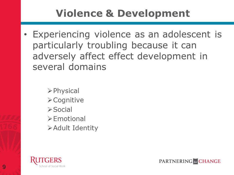 Violence & Development