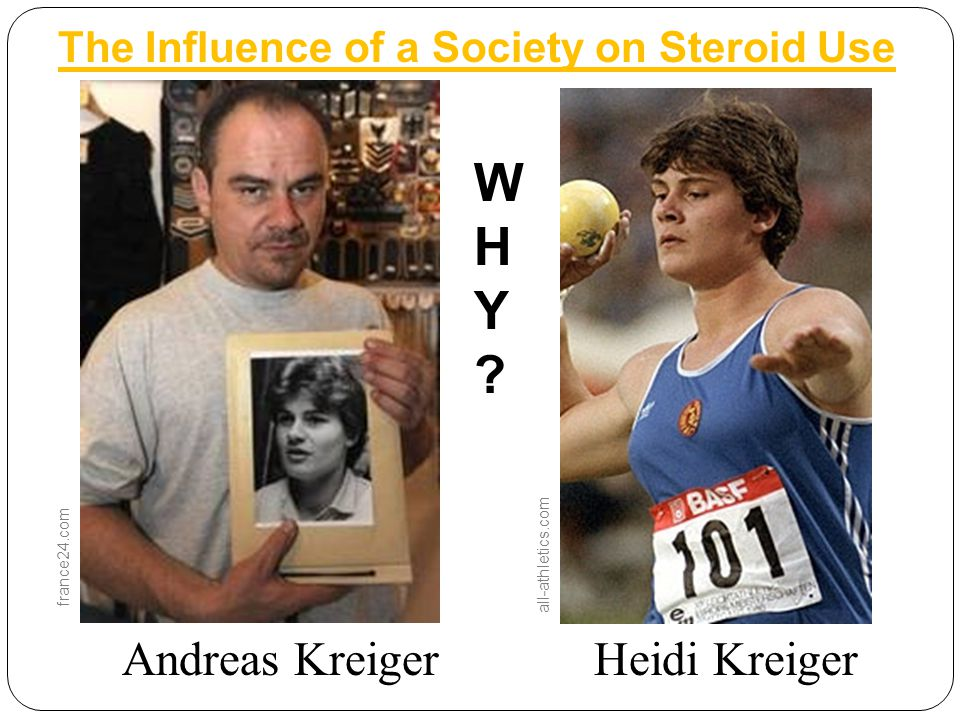 W H Y Heidi Kreiger Andreas Kreiger Heidi Kreiger