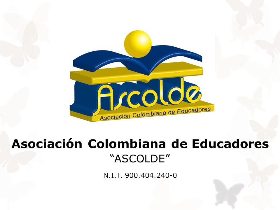 Asociación Colombiana de Educadores