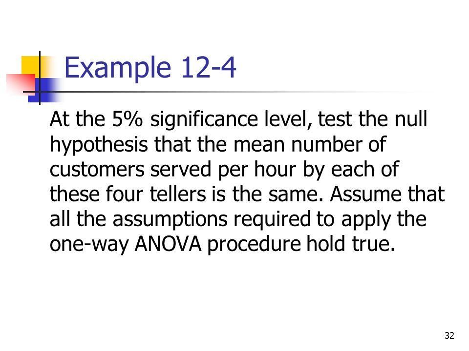 Example 12-4