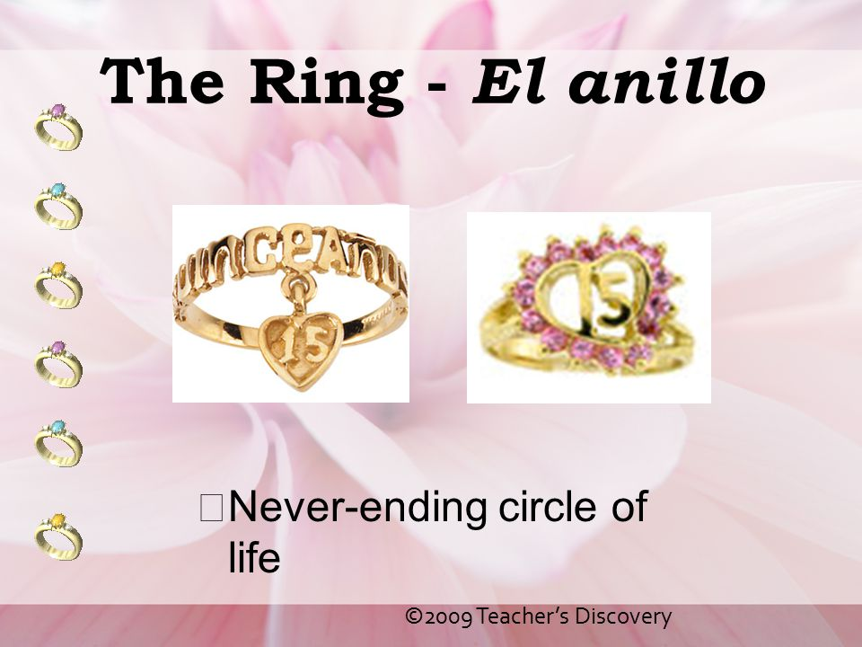 The Ring - El anillo Never-ending circle of life
