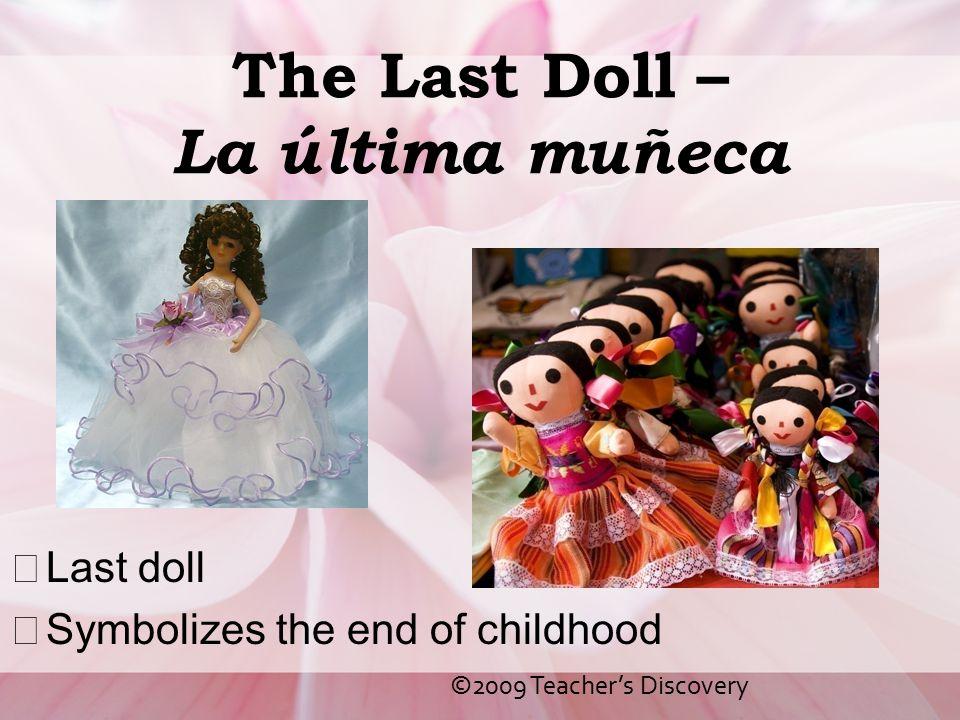 The Last Doll – La última muñeca