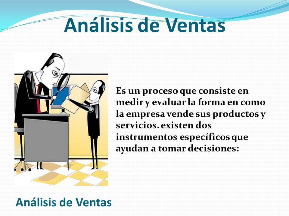Análisis de Ventas