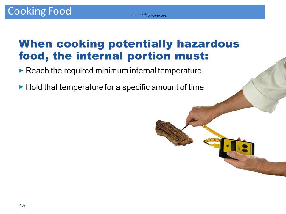 Cooking Food