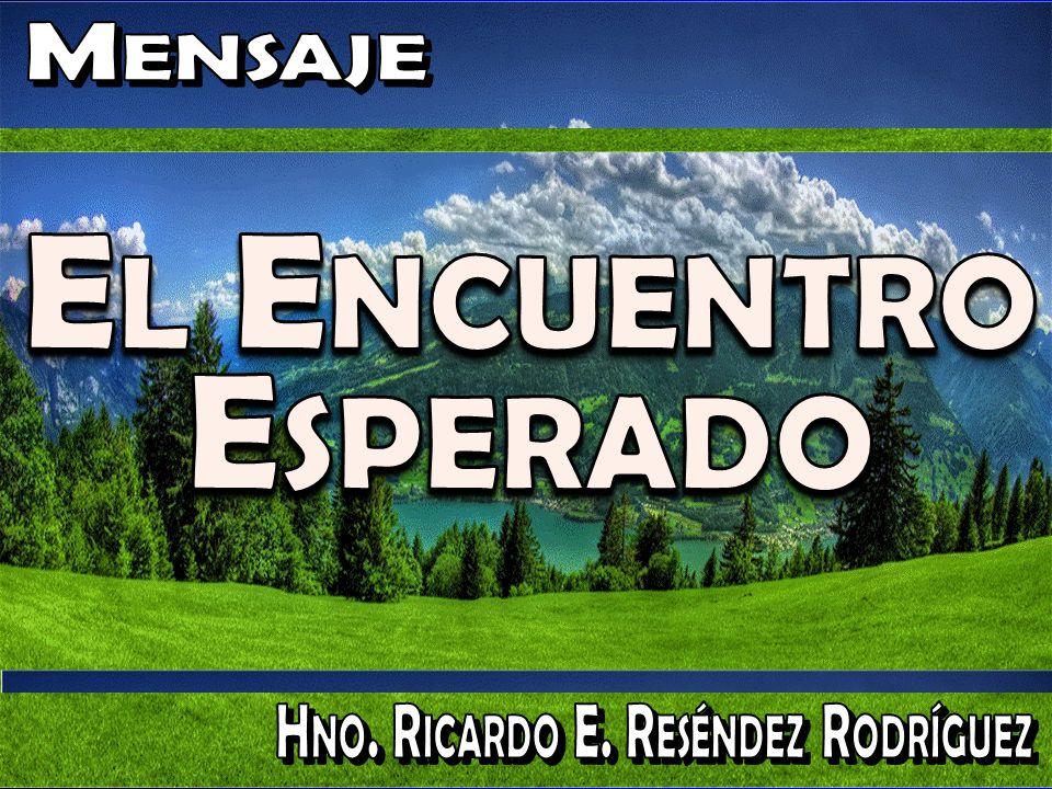 Hno. Ricardo E. Reséndez Rodríguez