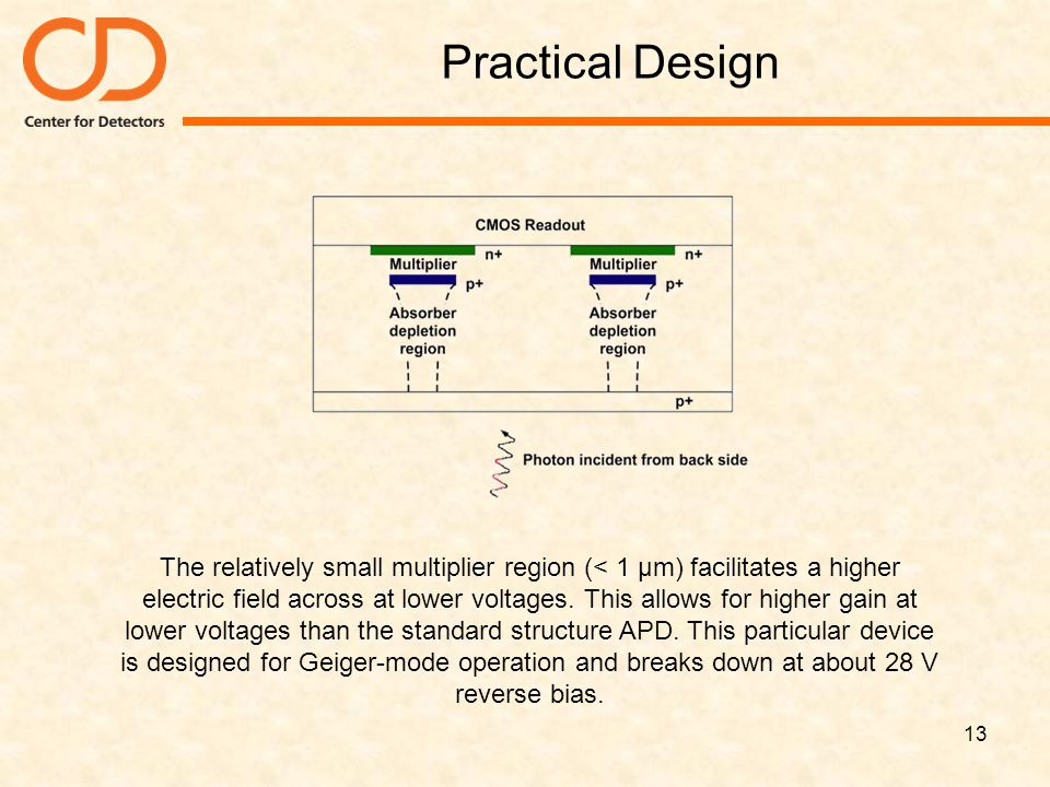 Practical Design