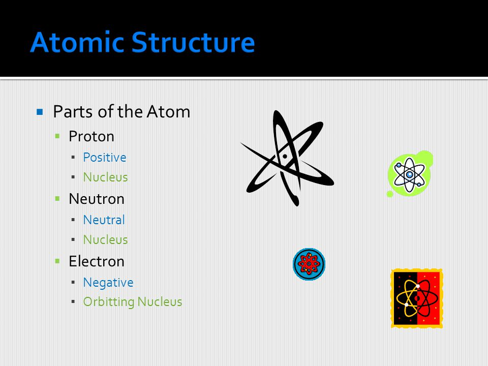 History Of The Atom Amp Atomic Structure Ppt Video Online