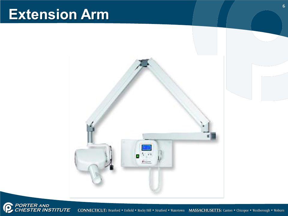 Extension Arm